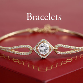 Bracelets - a stylish way to wear your heart on your sleeve.
